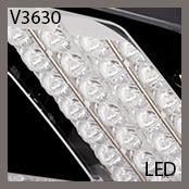 VULKAN LED Technology for street lighting