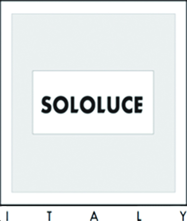 Sololuce: light fittings manufacturer for in- and outdoor fittings