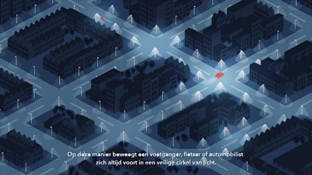 TVILIGHT Streetlighting Controls - Lighting on demand