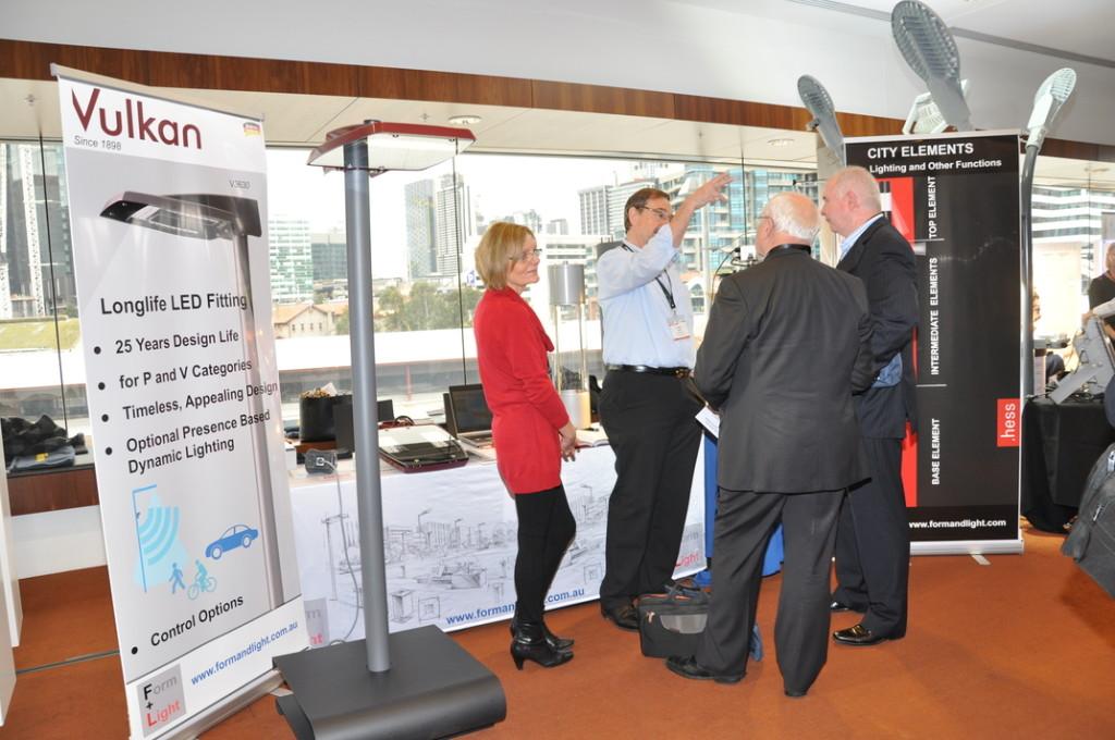 F+L on Smart Lighting Summit 2015