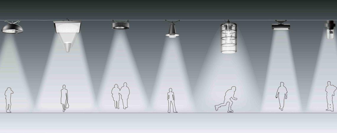 HESS Catenary Lighting…