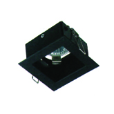 recessed spot light square LED ALICIA NANO