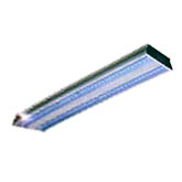 surface mounted linear High CRI LED fitiing