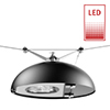 catenary lighting fittings CANTO LED