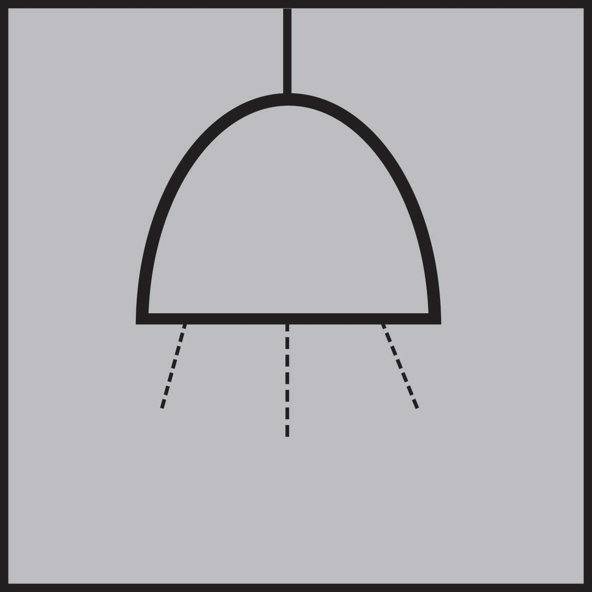 High bay and pendants light fittings