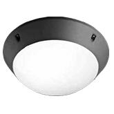 round LED bunker MOON