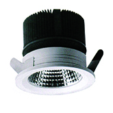 indoor round downlight