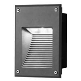 recessed wall fitting STEPO