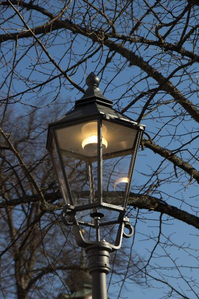 astonishing unique street lighting | Heritage Street Lighting • Designed commercial lighting