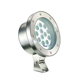 midsize LED flood lights WIBRE