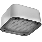 Sololuce canopy LED light